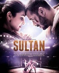 Sultan / Султан (2016)