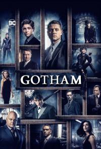 Gotham / Готъм - S03E01