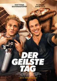 Der Geilste Tag / Най-красивият ден (2016)