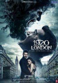 1920 London / 1920 Лондон (2016)