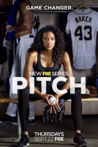 Pitch / Игрище - S01E01