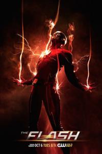 The Flash / Светкавицата - S03E01