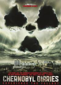 Chernobyl diaries / Чернобилски дневници (2012)