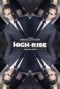 High-Rise / Небостъргачът (2015)