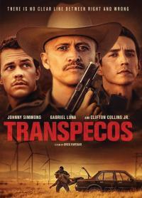 Transpecos / Транспекос (2016)