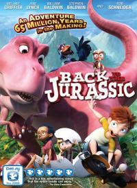 Back to the Jurassic / Завръщане в Джурасик (2015)