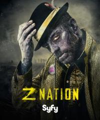 Z Nation / Зет Нация - S03E01