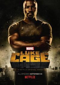 Luke Cage / Люк Кейдж - S01E13 - Season Finale