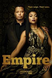 Empire / Империя - S03E03