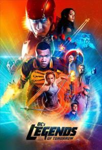 Legends of Tomorrow / Легенди на Утрешния Ден - S02E02