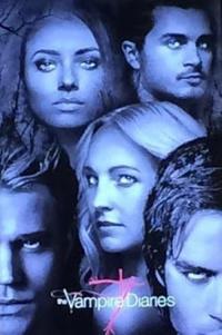 The Vampire Diaries / Дневниците на вампира - S08E01