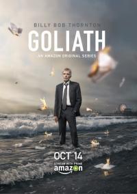 Goliath / Голиат - S01E01