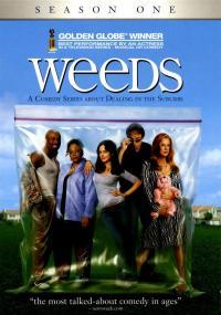 Weeds / Трева - S01E01