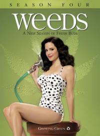 Weeds / Трева - S04E12
