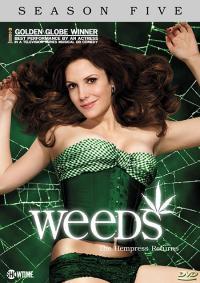 Weeds / Трева - S05E09
