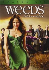 Weeds / Трева - S06E08
