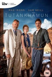 Tutankhamun / Тутанкамон - S01E01