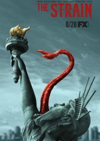 The Strain / Заразата - S03E10 - Season Finale