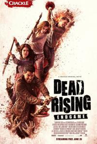 Dead Rising: Endgame / Възходът на мъртвите: Край на играта (2016)