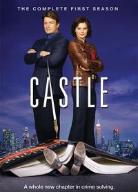 Castle / Касъл - S01E01