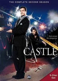 Castle / Касъл - S02E01