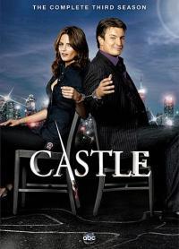 Castle / Касъл - S03E01