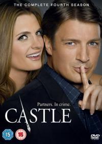 Castle / Касъл - S04E01