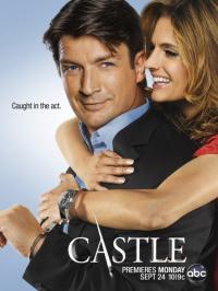 Castle / Касъл - S05E01