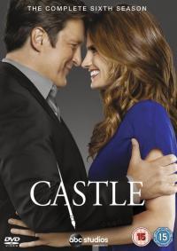 Castle / Касъл - S06E01