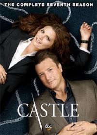 Castle / Касъл - S07E02