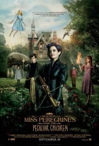 Miss Peregrine`s Home for Peculiar Children / Домът на Мис Перигрин за чудати деца (2016)