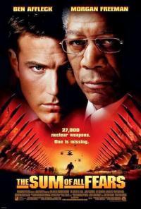 The Sum of All Fears / Всички страхове (2002)
