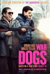 War Dogs / В голямата игра (2016)