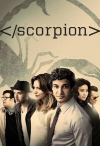 Scorpion / Скорпион - S03E08