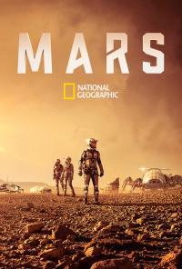 Mars / Марс - S01E01