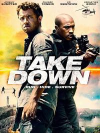 Take Down / Billionaire Ransom / Откуп за милиарди (2016)