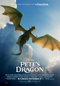 Pete's Dragon / Драконът, моят приятел (2016)