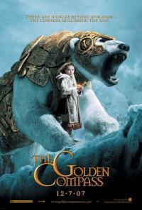 The Golden Compass / Златният компас (2007) (BG Audio)
