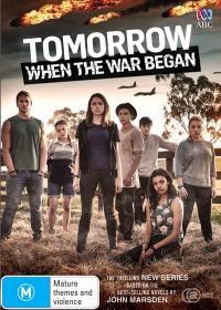 Tomorrow, When The War Began / Утре, когато войната започне - S01E04