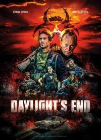Daylight`s End / Краят на Деня (2016)
