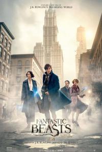 Fantastic Beast And Where To Find Them / Фантастични животни и къде да ги намерим (2016)