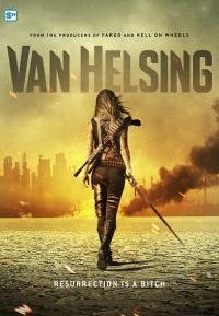Van Helsing / Ван Хелсинг - S01E13 - Season Finale