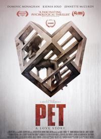 Pet / Домашен любимец (2016)
