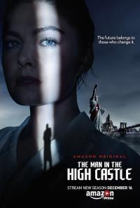 The Man in the High Castle / Човекът във високия замък - S02E09