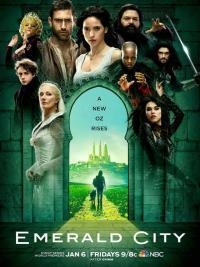 Emerald City / Изумруденият град - S01E01-02