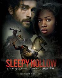 Sleepy Hollow / Слийпи Холоу - S04E01