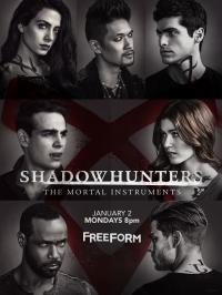 Shadowhunters / Ловци на Сенки - S02E02