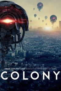 Colony / Колония - S02E01