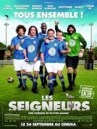 Les Seigneurs / Господарите (2012)