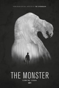 The Monster / Чудовището (2016)